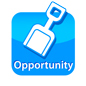 6 Create Opportunities icon