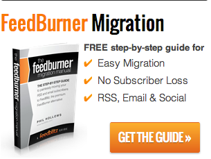 FeedBurner migration guide by FeedBlitzFeedBurner migration guide by FeedBlitz