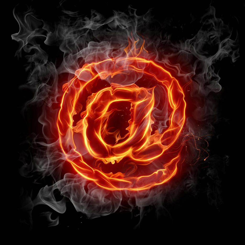 Burning_Email_Symbol