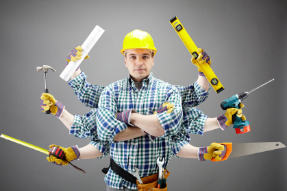 Tradesman image