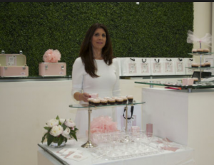 Skincare launch