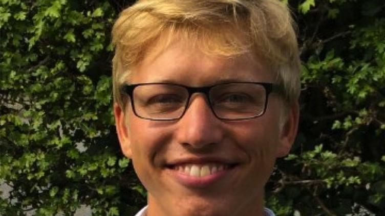 Jakob Bjerre Knudsen profile