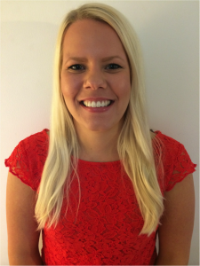 Amanda Wikström