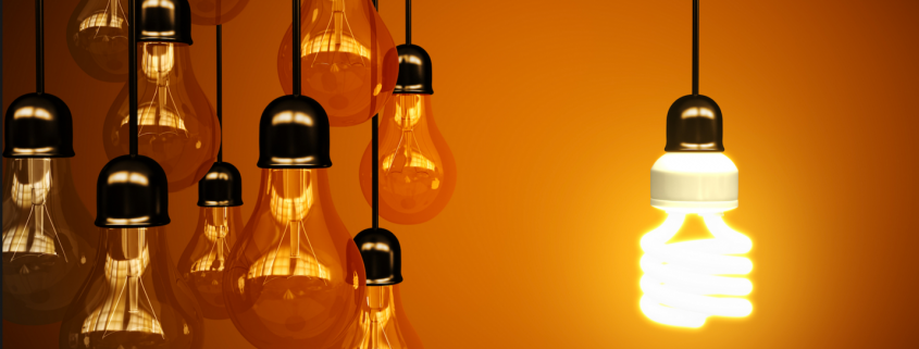 Creative Agency Mastermind Lightbulb