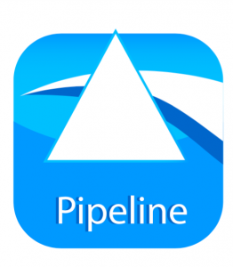 symbol for new business pipeline