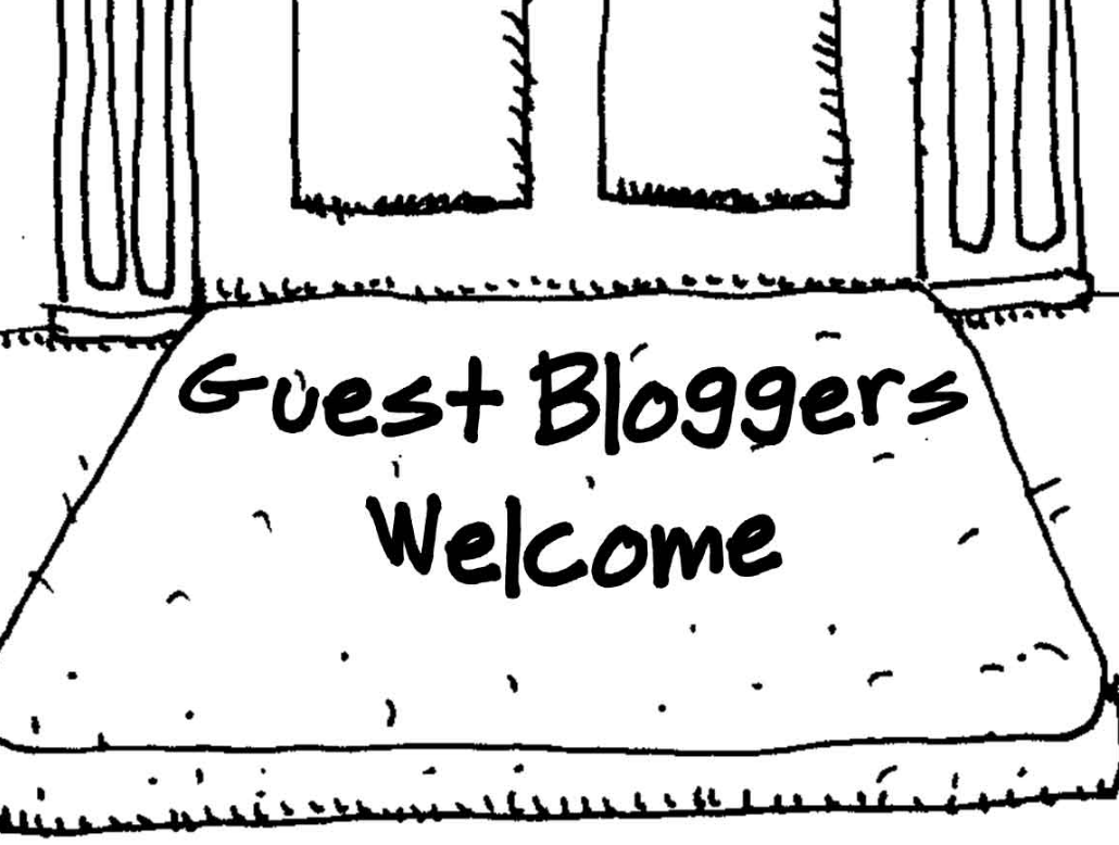 Guest Bloggers Welcome image by Trafficado.com