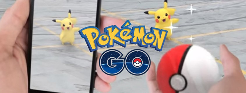 Pokémon GO marketing opportunities