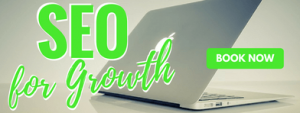 seo for growth event banner