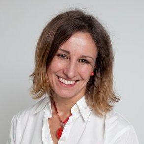 Rebecca Caroe, B2B marketing speaker, speaker biography