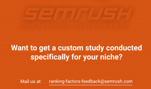 Marketing offer, SEMRush, creative agency secrets,