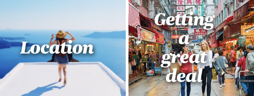 Air NZ, holiday styles quiz, CRM, Customer segmentation tool