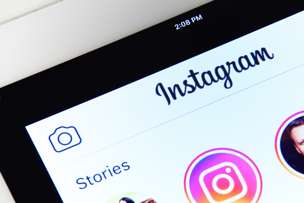 Instagram B2B, get B2B instagram followers, Creative Agency Instagram, social media agency New Zealand