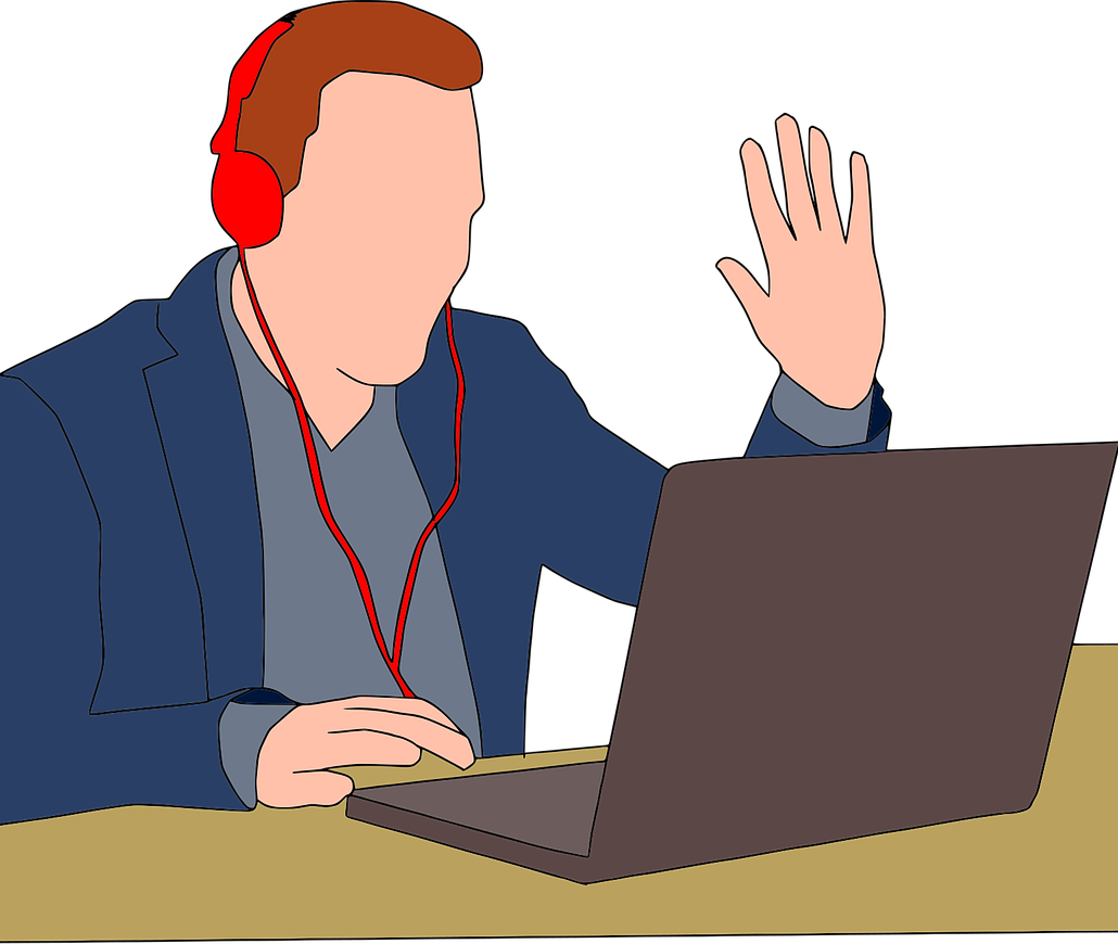 5 Tips On How To Beat A Video Conference Interview