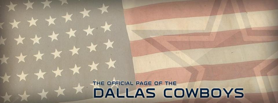 DallasCowboys Facebook cover photo