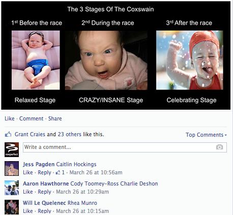 Facebook Comments promotion