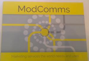ModComs pitch pack video