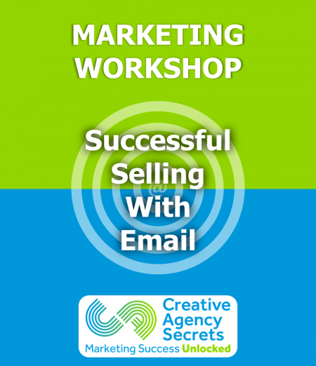 successful selling with email