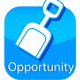 Symbol for creating new business opportunities