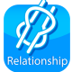 Symbol for relationship development
