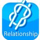 Symbol for relationship development