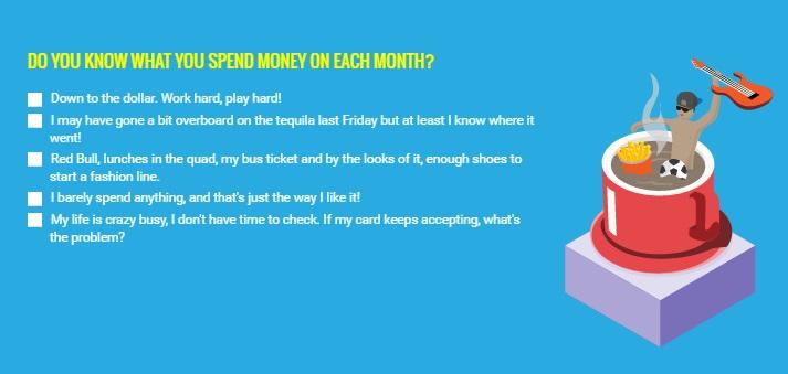 finance quiz question CAS