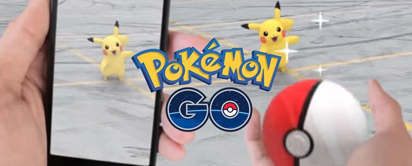 Pokémon GO marketing opportunities