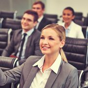 Entrepreneurship and business course