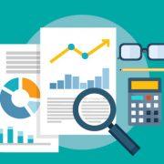 Marketing analysis (Business vector designed by Freepik)