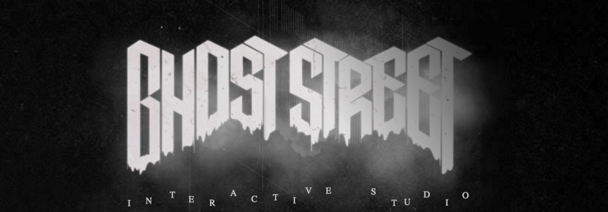 Ghost Street interactive agency