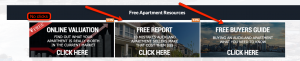 Ebooks drive fewer clicks for Apartment Specialists