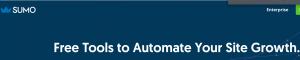 Sumo logo and header
