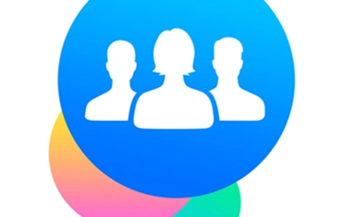 Facebook Groups logo