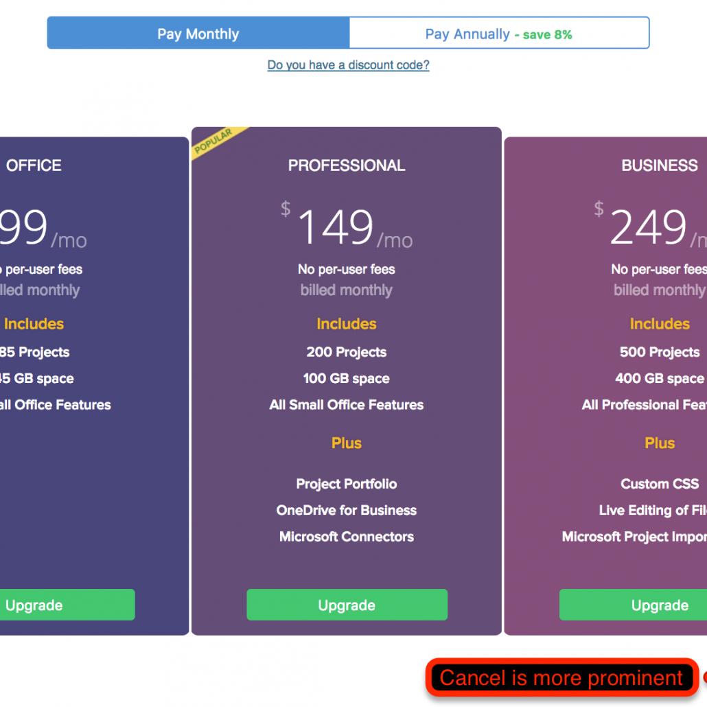 team work, teamwork, teamwork.com, bad example payment update, payment expiry date,