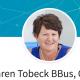 Karen Tobeck, CFO, Monteck Carter