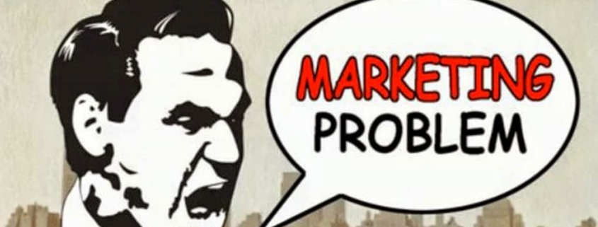 marketing problem, angry man problem, problem solving marketing,