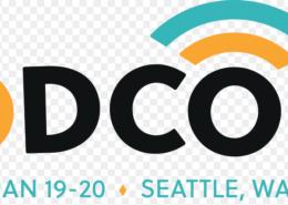 PodCon 2 logo