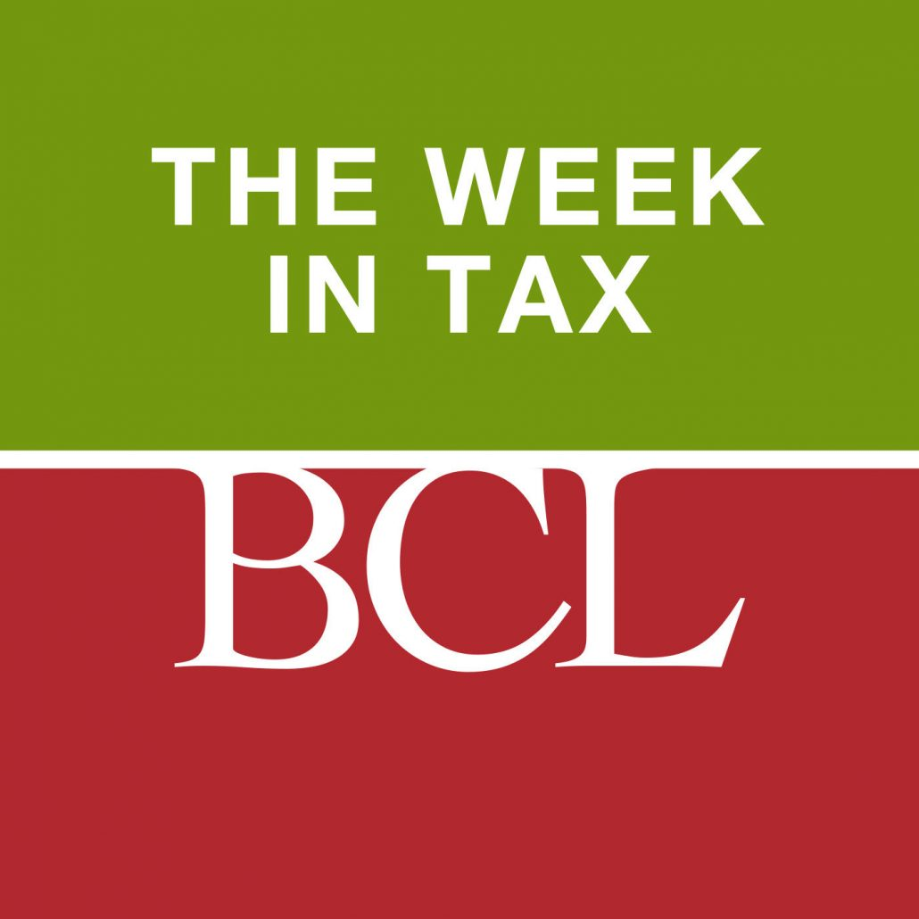 Tax podcast, B2B marketing, Content marketing podcast,