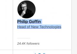 Followers on LinkedIN, How to use LinkedIn, Social Selling, B2B marketing