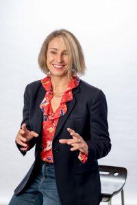Rebecca Caroe, Marketing public speaker, NZ marketing expert,