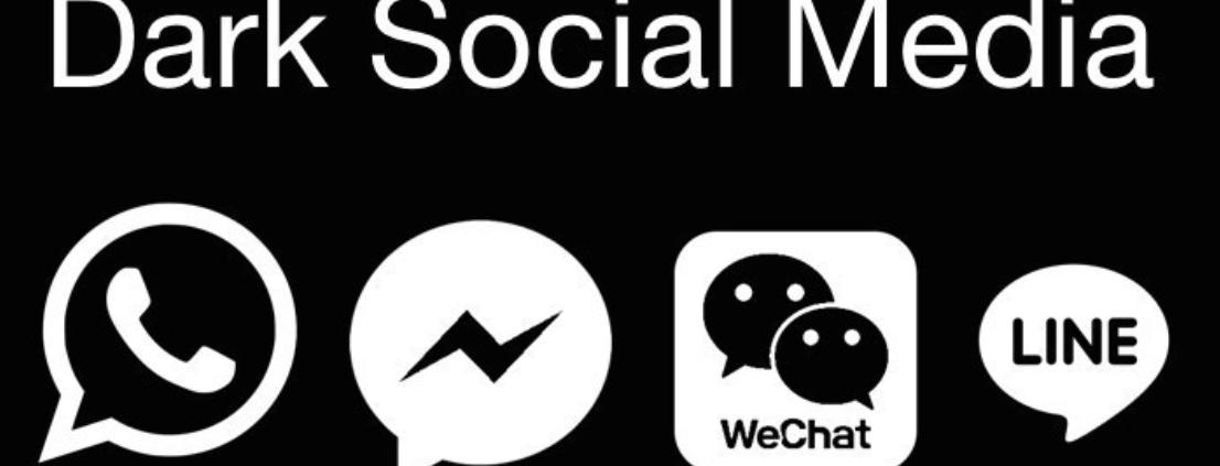 dark social icons,