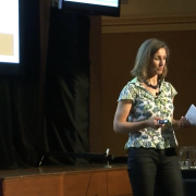 Rebecca Caroe B2B marketing speaker