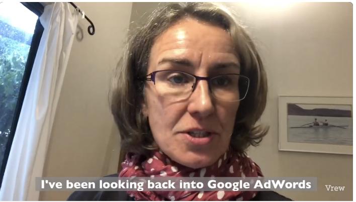 advertise, adwords, Lockdown advertising