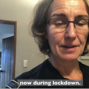 lockdown customer survey