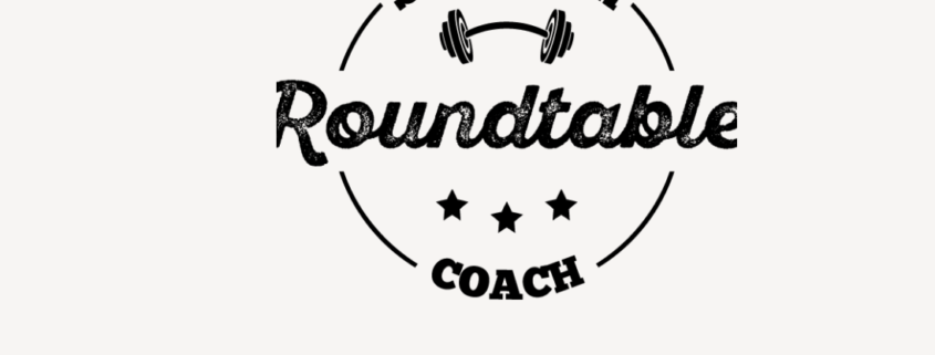 strength coach round table, rowing podcast
