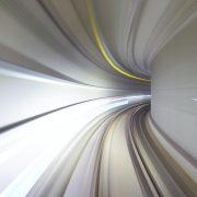 Digital light speed